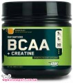 Креатин Instantized BCAA+Creatine (369 г)